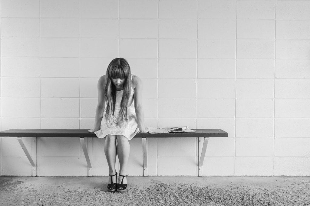Kako si pomagati pri depresiji