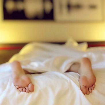 Nasveti za boljši spanec, s katerimi boste premagali utrujenost