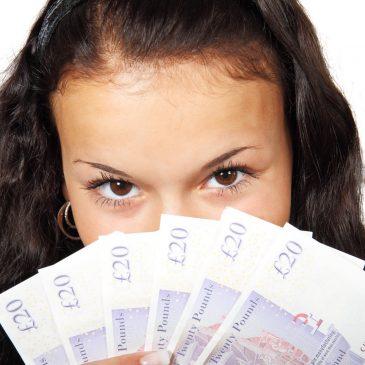 Kako do obilja na finančnem področju