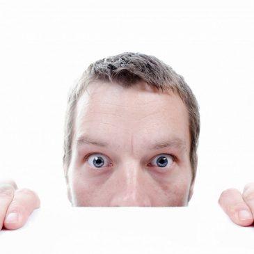 7 nasvetov, kako premagati strah pred ljudmi