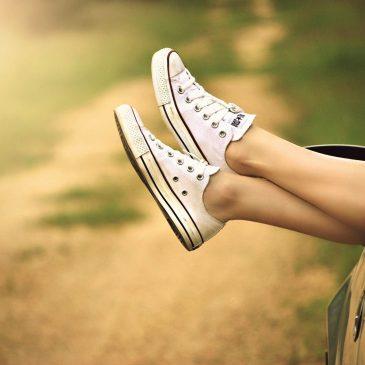 Kako se sprostiti in spet živeti z veseljem?