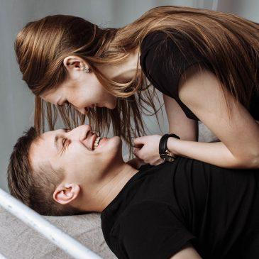 Trije praktični nasveti, kako osvojiti moškega