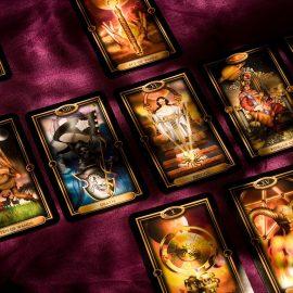Vedeževanje s tarot kartami in njihov pomen