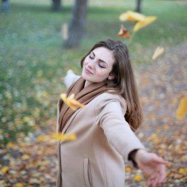 Hvaležnost kot pot do dobrega življenja