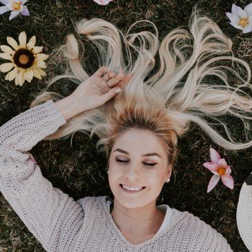 7 nasvetov, kako na naraven način vzpostaviti hormonsko ravnovesje