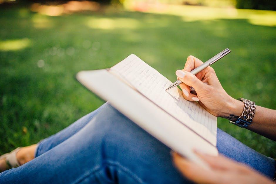dnevnik osebnih spoznanj