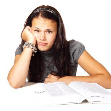 Kako motivirati otroka za učenje, da ostane čas tudi za vas