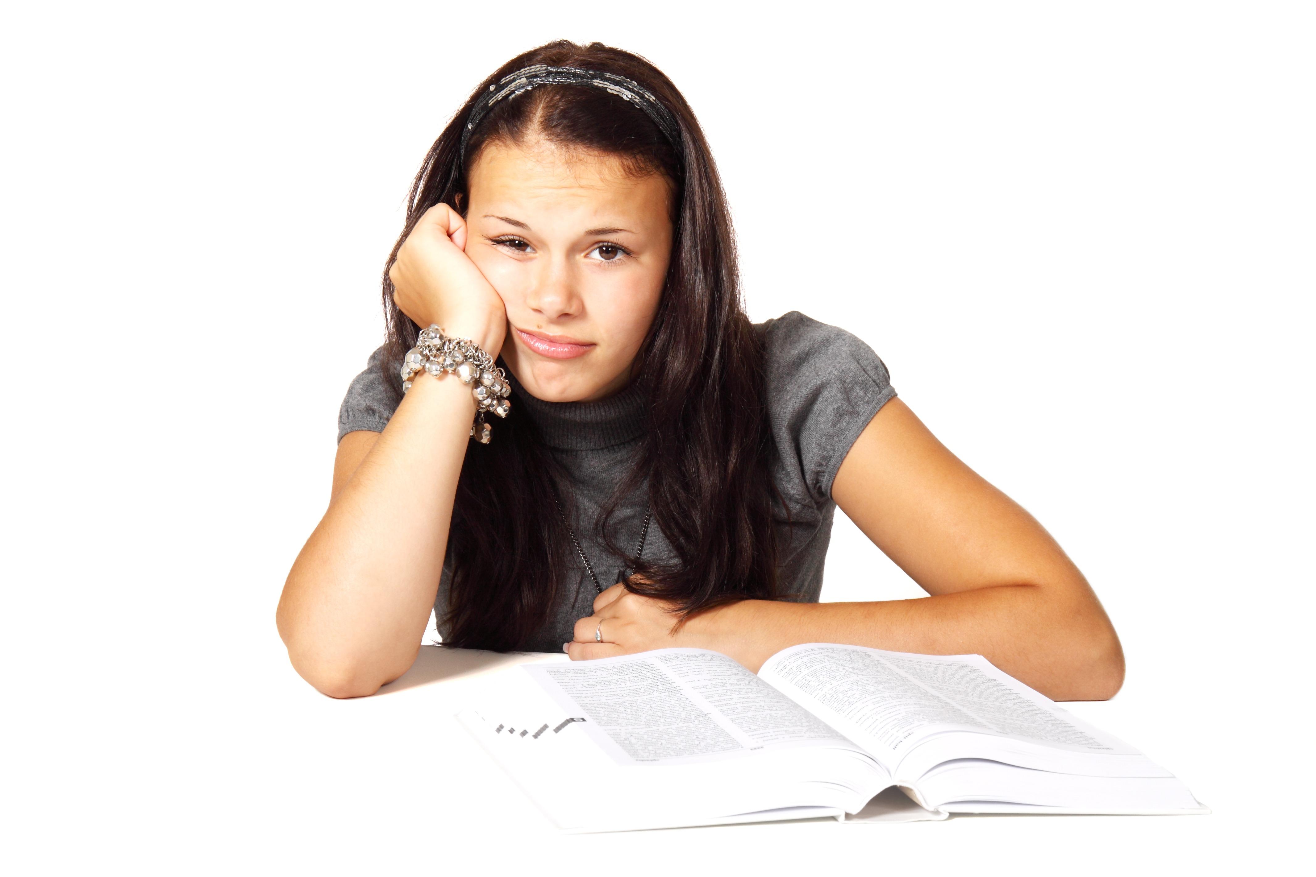 kako motivirati otroka za učenje