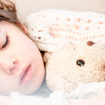 Je vaš otrok pogosto bolan in kako mu lahko pomagate?