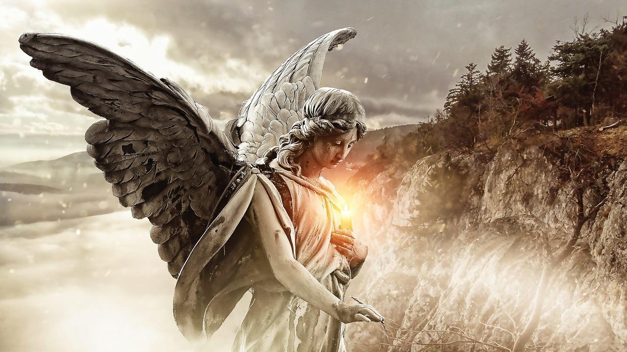 angelska števila