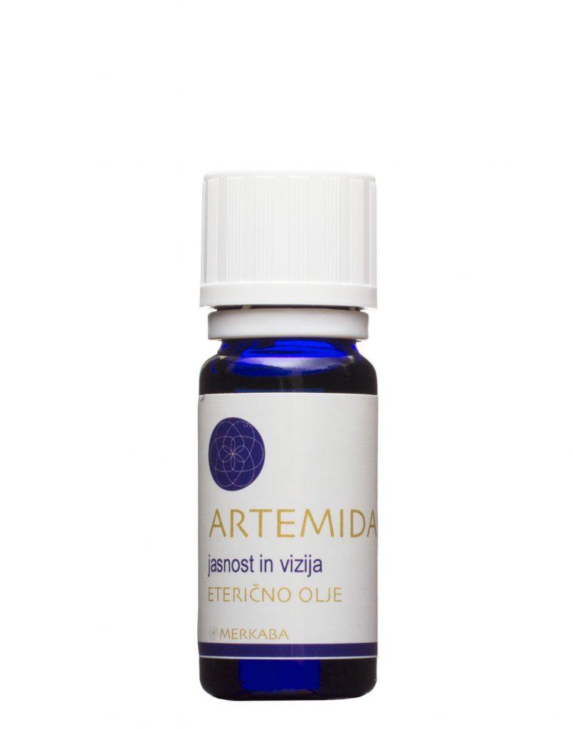 eterično olje Artemida