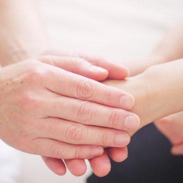 Kako premagati bolezen in dobro živeti