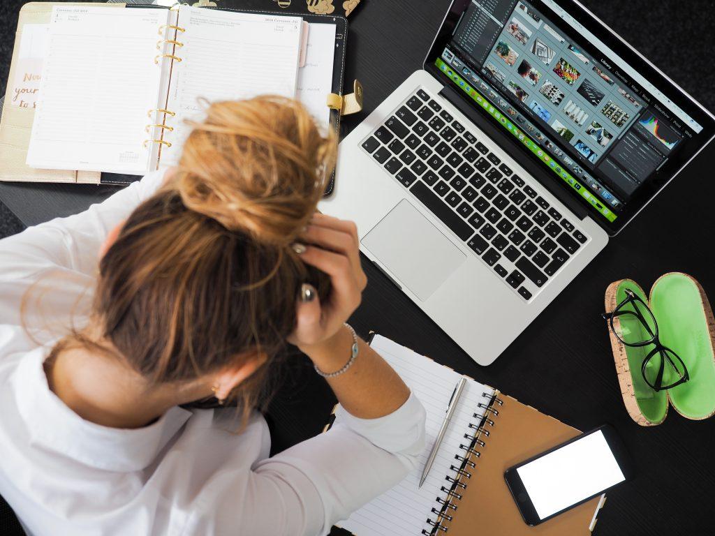 kako se znebiti stresa
