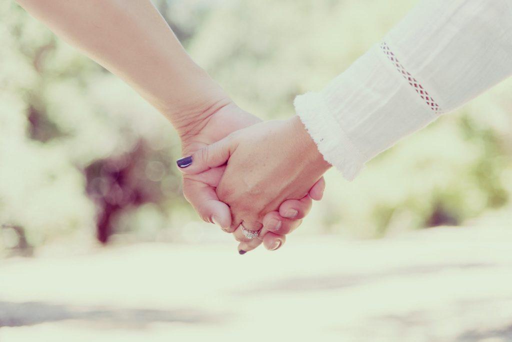 kako izboljšati partnerski odnos