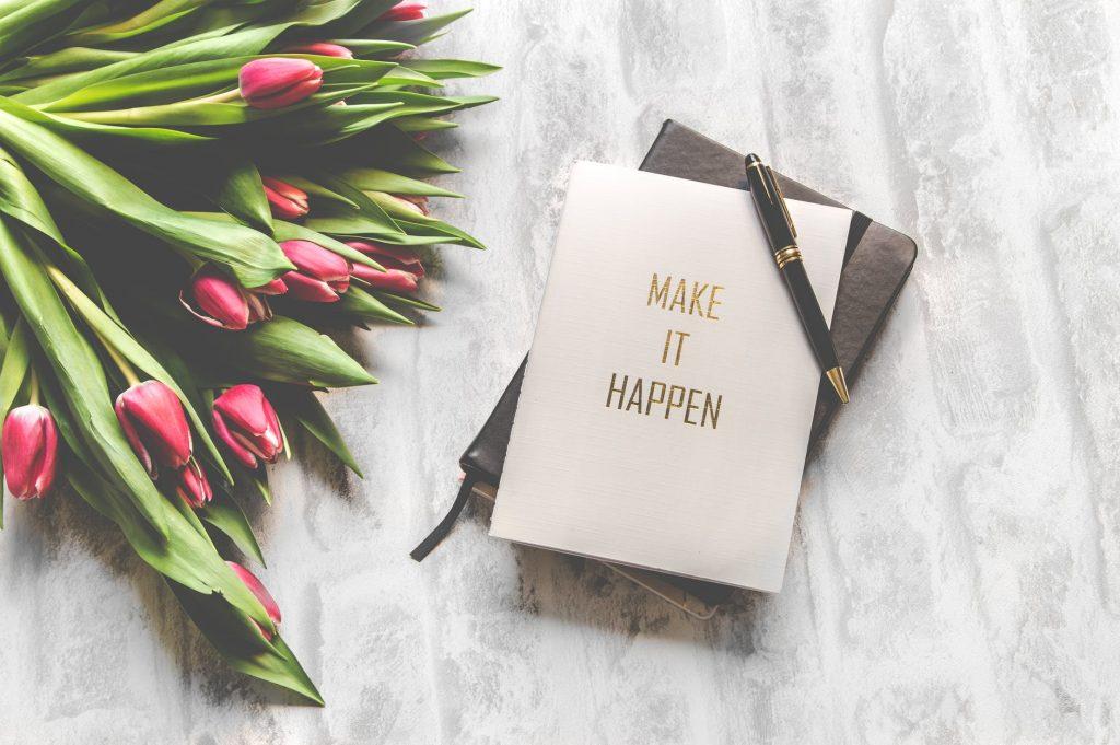 dnevnik hvaležnosti
